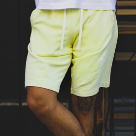 NIKE NSW FRENCH TERRY SHORT