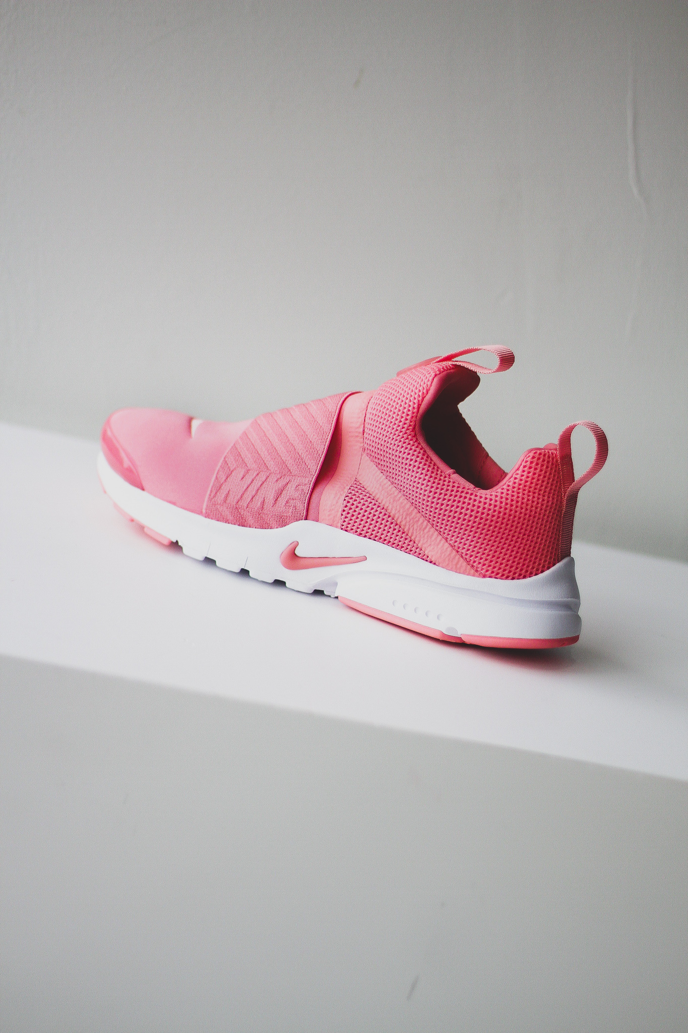 promo code d1165 5dc93 separation shoes 550e4 02cc1 pink and white nike presto ...