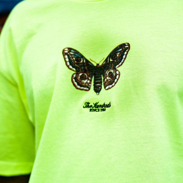 THE HUNDREDS MOTH TEE