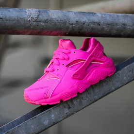 "NIKE HUARACHE RUN ""LASER FUSCHIA"" (PS)"