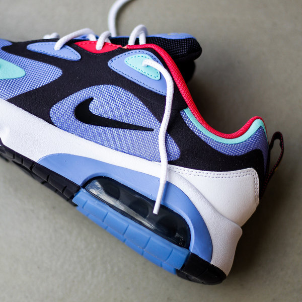 """NIKE AIR MAX 200 """"1992 WORLD STAGE"""""""