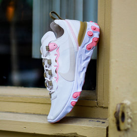 "NIKE W REACT ELEMENT 55 ""PHANTOM"""
