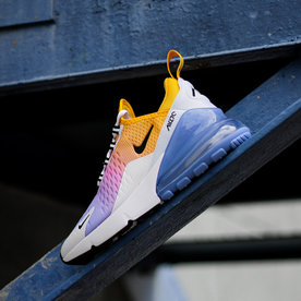 "NIKE W AIR MAX 270 ""UNI GOLD"""