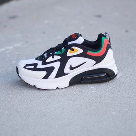 """NIKE AIR MAX 200 """"2000 WORLDSTAGE"""" (GS)"""