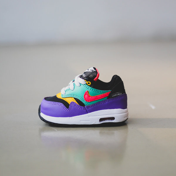 "NIKE AIR MAX 1 ""GAME"" (TD)"