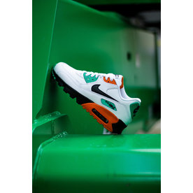 "NIKE AIR MAX 90 LTR ""STARFISH"" (GS)"