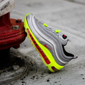 NIKE AIR MAX 97 RFT (GS)