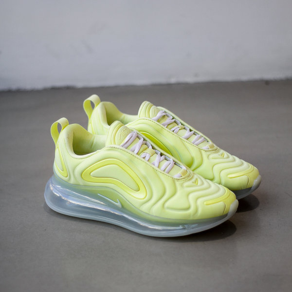 "NIKE W AIR MAX 720 SE  ""LUMINOUS GRN"""