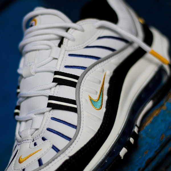 "NIKE AIR MAX 98 ""GAME"" (GS)"