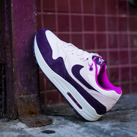 "NIKE W AIR MAX 1 ""GRAND PURPLE"""