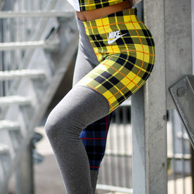 "NIKE W NSW LEGGING ""PLAID"""