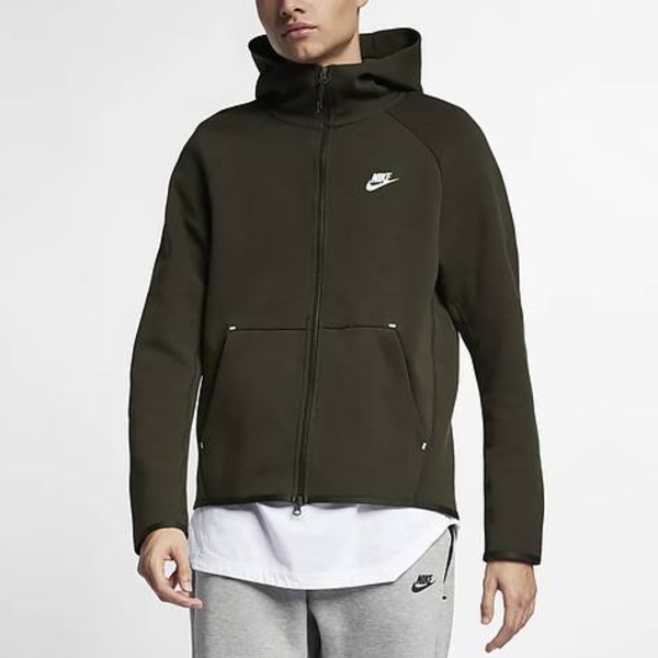 nike fleece nsw