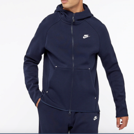 NIKE NSW TECH FLEECE ZIP UP