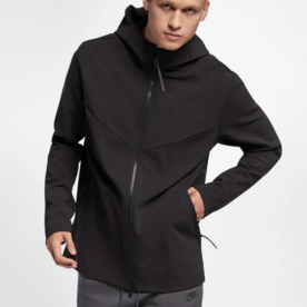 NIKE NIKE TECH PACK ZIP UP