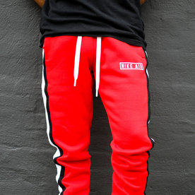 "NIKE NIKE AIR PANTS ""RED"""