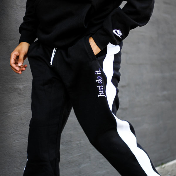 "NIKE JDI SWEATPANT ""BLACK"""