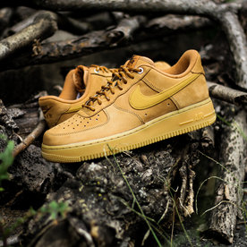 "NIKE AIR FORCE 1 '07 ""FLAX"""