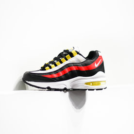 "NIKE AIR MAX 95 GS ""CRIMSON"""