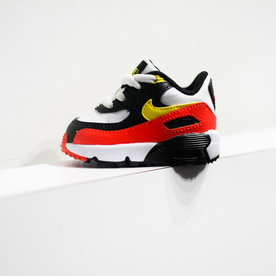 "NIKE AIR MAX 90 LTR BT ""CRIMSON"""