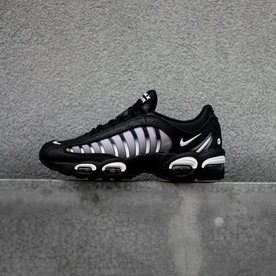 "NIKE AIR MAX TAILWIND IV ""BLK/GREY"""