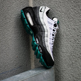 "NIKE NIKE AIR MAX 95 ""ANTHRACITE"""