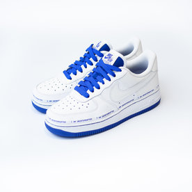 NIKE AIR FORCE 1'07 - MTAA