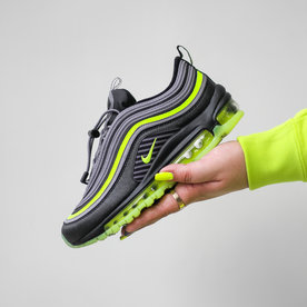 "NIKE NIKE AIR MAX 97 HZ ""VOLT"""