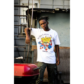 CHINATOWN MARKET TRUST OUR LAWYER TEE