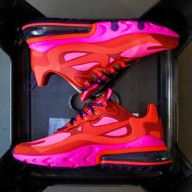 Frauen Nike Air Max 270 React Jd Sports