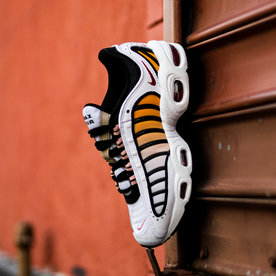 "NIKE W AIR MAX TAILWIND ""WHITE"""