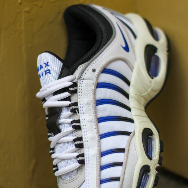 """NIKE AIR MAX TAILWIND IV """"RACER BLUE"""""""
