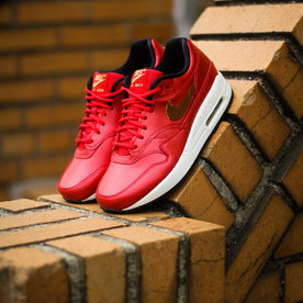"NIKE W AIR MAX 1 ""ICON CLASH"""