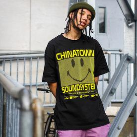 CHINATOWN MARKET SOUND SYSTEM TEE