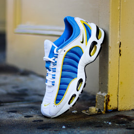 "NIKE AIR MAX TAILWIND IV ""PHOTO BLUE"""