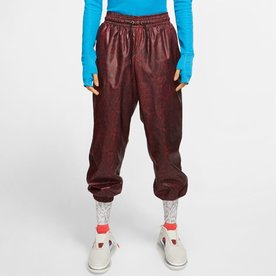 "NIKE W WOVEN PANTS ""TEAM RED/SNAKE"""
