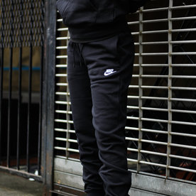 "NIKE W FLEECE PANTS ""BLK"""