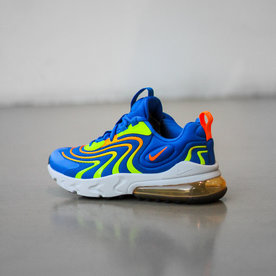 "NIKE AIR MAX 270 REACT ENG (GS) ""SOAR"""