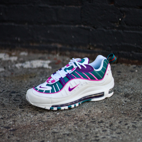 air max 98 pink and blue- OFF 58% - www