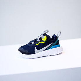 "NIKE ELEMENT 55 (TD) ""MIDNIGHT NAVY"""