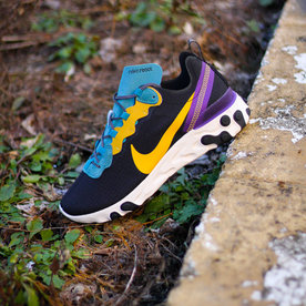 "NIKE REACT ELEMENT 55 PRM ""ACG"""