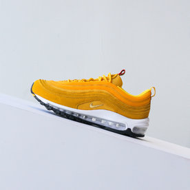 "NIKE AIR MAX 97 QS ""AMARILLO"""