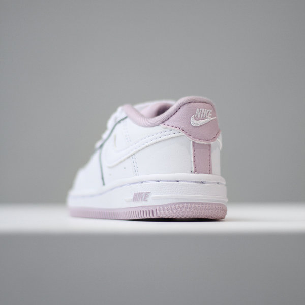 """NIKE FORCE 1 LOW """"LILAC"""" (TD)"""