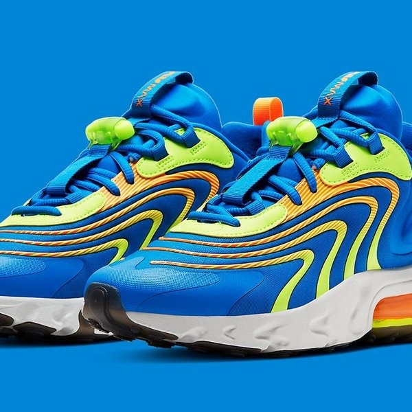 "NIKE AIR MAX 270 REACT ENG ""SOAR"""