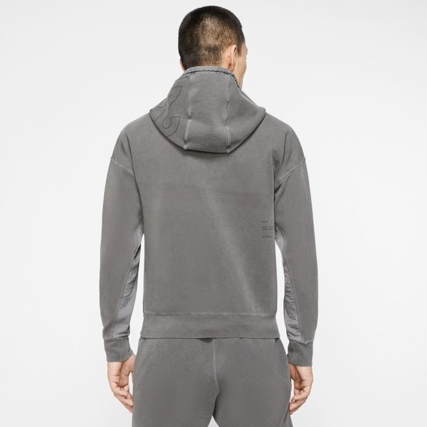 "AIR JORDAN ENGINEERED 23 HOODIE ""GREY"""