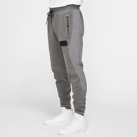 "AIR JORDAN JORDAN 23 ENGINEERED FLC PANTS ""GREY/BLK"""