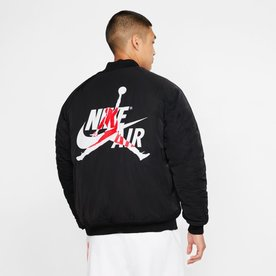 AIR JORDAN JORDAN WINGS MA-1 JACKET
