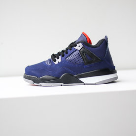"AIR JORDAN AJ 4 RETRO ""LOYAL BLUE"" (PS)"