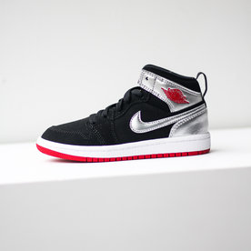 "AIR JORDAN JORDAN 1 MID ""KILROY"" (PS)"