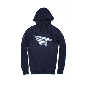 ROC NATION PIXELATED HOODIE