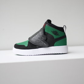 "AIR JORDAN SKY JORDAN 1 (PS) ""PINE GREEN"""